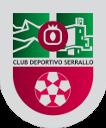 Escudo Club Deportivo Serrallo